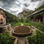 Casa Santo Domingo Garden